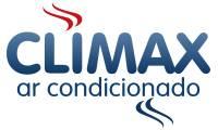 Logo de Climax Ar-Condicionado em Santa Amélia