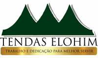 Logo de Tendas Elohim em Capuava