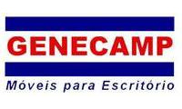 Logo de Genecamp - Móveis para Escritório em Jardim Chapadão