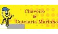 Logo Chaveiro Chave de Ouro Cutelaria Marinho