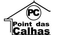 Logo de Point das Calhas