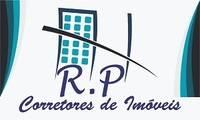 Logo R.P Ingleses Imóveis em Ingleses do Rio Vermelho