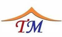 Logo Tendas Manassés