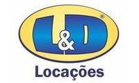 Logo de L & D Locações em Alecrim