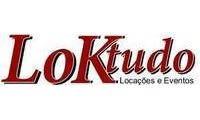Logo de LokTudo Locações e Eventos em Saúde