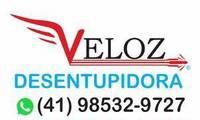 Logo de VELOZ DESENTUPIDORA