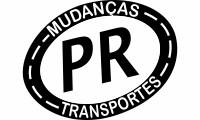 Logo de PR Mudanças e Transportes