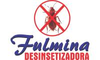Logo Fulmina Desinsetizadora em Cajazeiras