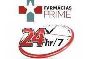 Logo FARMÁCIAS PRIME em Jardim São Paulo