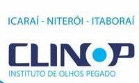 Logo de Clinop - Instituto de Olhos Pegado - Icaraí em Icaraí