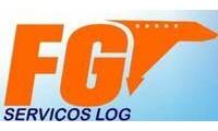 Logo Fg Serviços Log em São José Operário