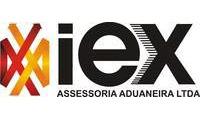 Logo de IEXLog em Chapada
