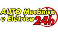 Logo Auto Mecânica e Elétrica