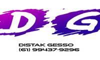 Logo de Distak Gesso