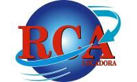 Logo de RCA Locadora de Automóveis