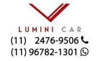 Logo de Lumini Car em Limoeiro
