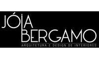 Logo Jóia Bérgamo Arquitetura E Design de Interiores em Jardim Paulistano