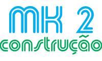 Logo MK 2 Construção Civil em Santo André