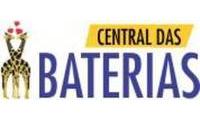 Logo de Central das Baterias em Nazaré