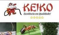 Logo de Keiko Dedetizadora ¿ Excelência em Qualidade em Vila Granada