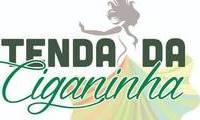 Logo de Tenda da Ciganinha em São João do Rio Vermelho