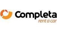 Logo de Completa Rent A Car em Parque Residencial Laranjeiras