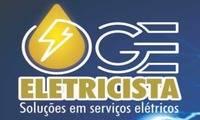 Logo de GE Serviços de Instalação Elétrica