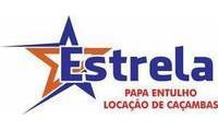 Logo de Estrela Papa Entulho - Coleta de entulho em Porto Velho