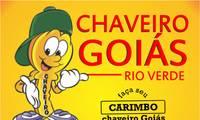 Logo de Chaveiro Goiás RV em Jardim Goiás