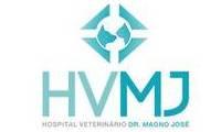 Logo de HVMJ - Hospital Veterinário Dr. Magno José em Casa Amarela