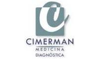 Logo de Cimerman Medicina Diagnóstica - Jardins em Jardim Paulista