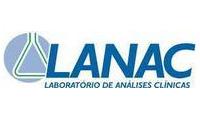 Logo de LANAC Laboratório de Análises Clínicas - Cristo Rei  em Cristo Rei