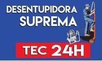 Logo de Desentupidora Suprema Tec
