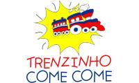 Logo de Estação Come-Come Buffet