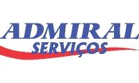 Logo de Admiral Entulhos e Serviços em Setor Pedro Ludovico