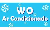Logo W O Ar-Condicionado em Realengo