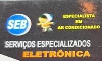 Logo de SEB Serviços Especializados Eletrônica em Asa Norte