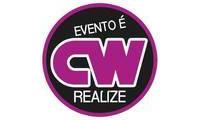 Logo CW Realize - Som, Iluminação, festas e eventos em Vila Gumercindo
