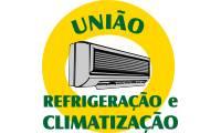 Logo União Refrigeração E Climatização em Distrito Industrial de Taquaralto