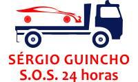 Logo de Sérgio Guincho S.O.S 24 Horas