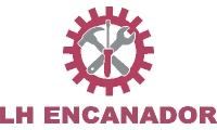 Logo de LH ENCANADOR