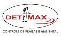 Logo de Det Max - Controle de Pragas e Saúde Ambiental