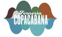 Logo de Forneria Copacabana em Hugo Lange