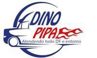Logo de Caminhão-pipa Dino Pipa D'àgua