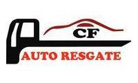 Logo de Cf Auto Resgate em COHAPAM