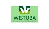 Logo de Clínica Veterinária Wistuba em Bom Retiro