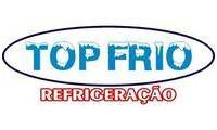 Logo de Top Frio Refrigeração em São Lucas