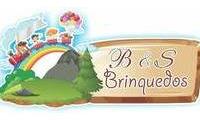 Logo de Bs Brinquedos