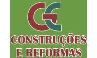 Logo de Cg Construções E Reformas