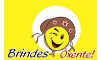 Logo Brindes Ôxente! em Itararé